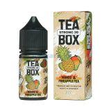 TEA BOX SALT - Mango & Pineapple 30мл.