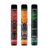 Одноразовая электронная сигарета Elf Bar Lux 800 затяжек 550mAh оригинал