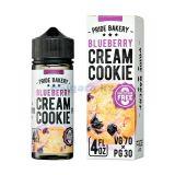 CREAM COOKIE - Blueberry 120мл.