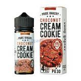 CREAM COOKIE - Choconut 120мл.