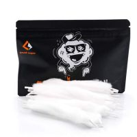 Органический хлопок Geekvape Feather Organic Cotton шнурки вата
