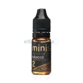 Mini Salt - Tobacco 10мл.