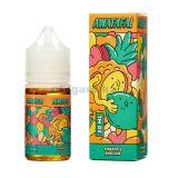 AWATAFA SALT - Pineapple & Lime 30мл.