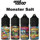 Monster Salt 30мл.